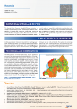 Groundwater monitoring country profile - Rwanda