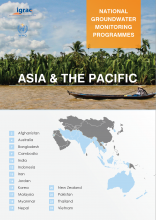 Regional monitoring overview - Asia & the Pacific
