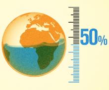 Groundwater, the #HiddenResource