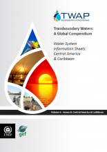 TWAP water system information sheet: Central America and Caribbean