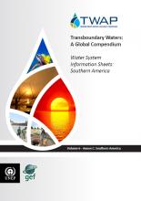 TWAP water system information sheet: Southern America
