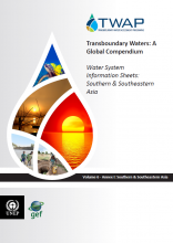 TWAP water system information sheet: Southern and Southeastern Asia