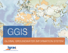 Global Groundwater Information System (GGIS)