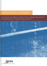 Significance and State of Affairs of Groundwater Economics in the Governance of Transboundary Aquifers