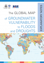 WHYMAP - Global map of groundwater vulnerability to floods and droughts WHYMAP - Global map of groundwater vulnerability to floods and droughts (explanatory notes)