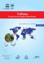 GGRETA Case study assessment report Trifinio Aquifer