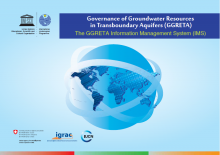 GGRETA Information Management System (IMS)