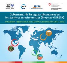 Gobernanza de las aguas subterráneas en los acuíferos transfronterizos