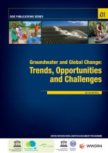Groundwater and Global Change: Trends, Opportunities and Challenges