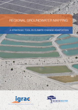Regional Groundwater Mapping: A strategic tool for climate change adaptation