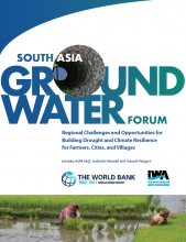 South Asia Groundwater Forum (SAGF) - Proceedings
