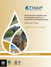TWAP - Transboundary Aquifers and Groundwater Systems of Small Island Developing States (Status and Trends)