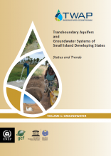 TWAP Report - Transboundary Aquifers and Groundwater Systems of Small Island Developing States