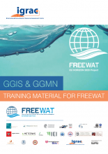 GGIS & GGMN Training Material for FREEWAT