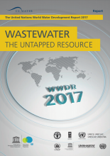 World Water Development Report 2017 - Wastewater, the untapped resource