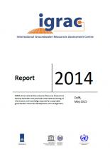 IGRAC Annual Report 2014
