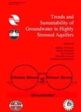 Collecting aggregated groundwater data to identify highly stressed aquifers worldwide
