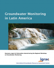 Groundwater Monitoring in Latin America