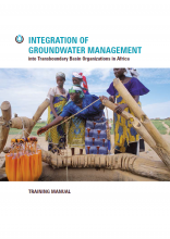 Integration of Groundwater Management into Transboundary Basin Organizations in Africa
